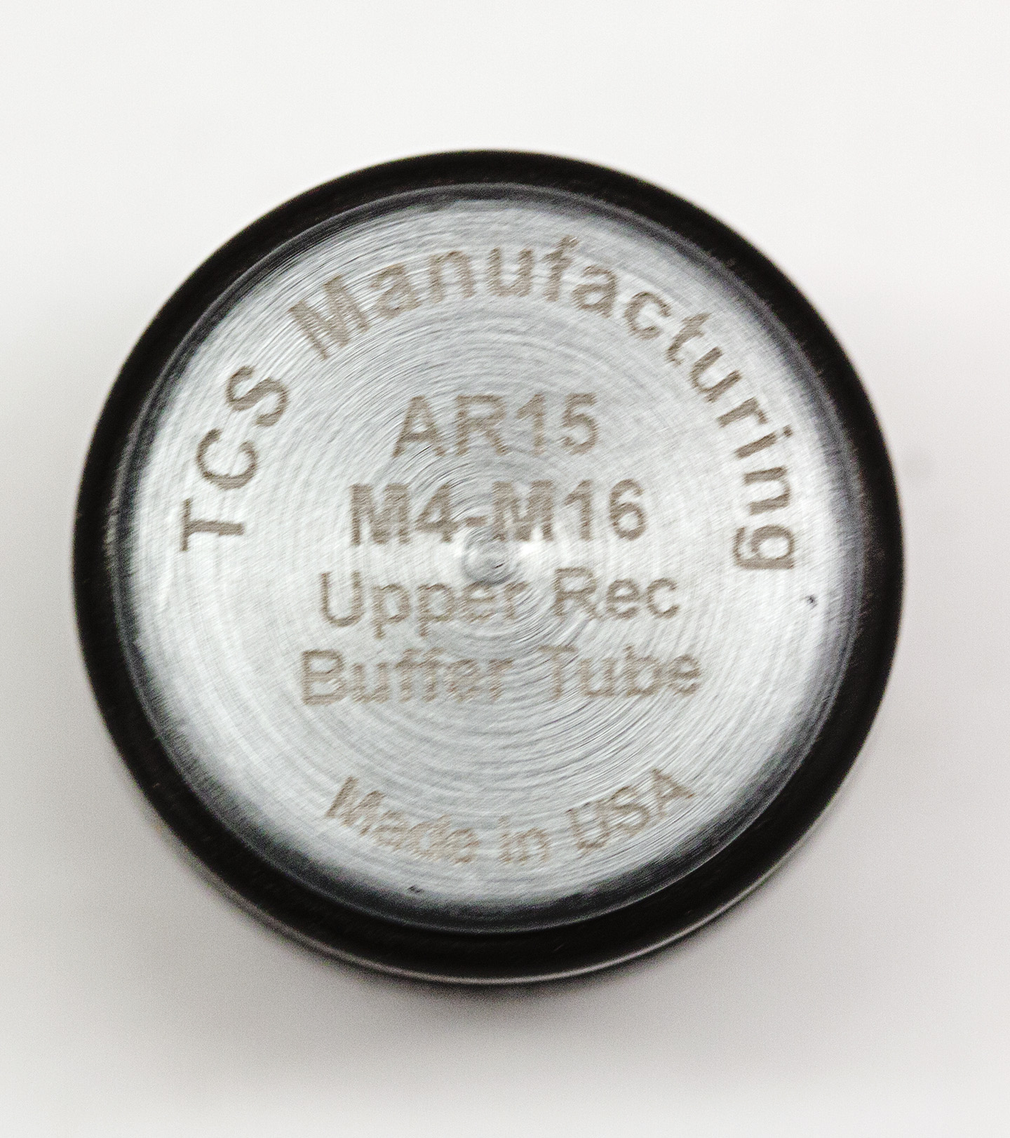 New TCS Manufacturing AR-15 Upper and Buffer Tube Cleaning Jag